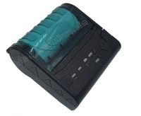 Máquina de microbilhete impressora térmica portátil 8003/thermal telefone Android a impressão de impressora Bluetooth -