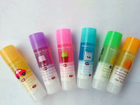 Hot Sale Cute Non-toxic Strong Adhesiveglue Stick (GS-312) -