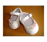 Zapatos de bebé -