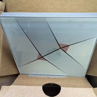 Smart single-channel touch panel  -