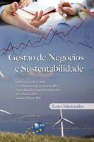 Gestão de Negócios e Sustentabilidade: textos selecionados -