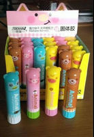 Wholesale Stationary Glue Stick for School and Office(GS-215) -