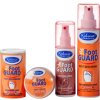 FOOT GUARD -