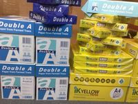 Papel de cópia A4 Premium fabricante -