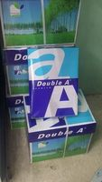 double A4 -