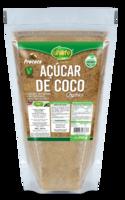 Azúcar de coco -