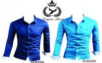 Shirts Slim Emporium Brazil male and female model -