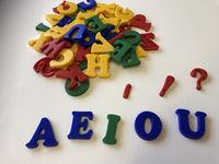Alfabeto Móvil -