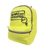 Backpack Gooc Ecopop -