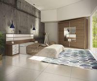 Furniture Sliding Doors Wardrobe -