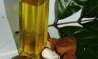 Orgánica de aceite de Andiroba - Carapa Guianensis -