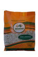 Laminated oats (thin) -