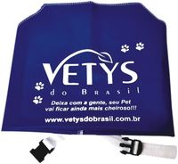 Toilet apron for groomers -