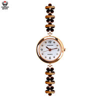 XINBOQIN China Supplier Wholesale Japan Movement PC21 Quartz Watch Lady Fashion 3ATM Water Resistant -
