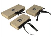 Packing box -