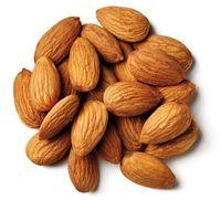Sweet California Almonds, Raw Almonds Nuts, Roasted Almonds -
