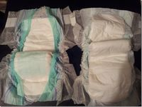 Baby Diapers -
