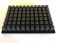 Seedling tray 77/140 ml -