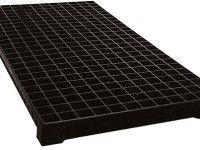 Seedling tray 288/15 ml -