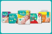 PRIMA PAMPERS BABY DIAPERS  -