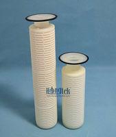 BF系列高流量折叠袋式过滤器取代颇尔Marksman系列过滤器 -