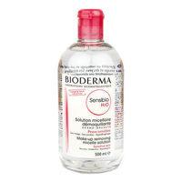 BIODERMA SENSIBIO H2O SOLUTION MICELLAIRE CLEANSER -