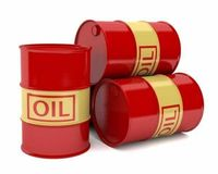 Bonny Light Crude Oil -