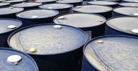 Bonny Light Crude Oil CIF any safe port -