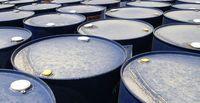 Bonny Light Crude Oil CIF qualquer porto seguro -