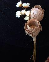 Boutonniere - Flor de Lapela -