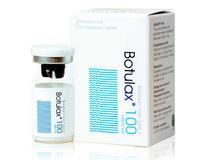 Botulax 100UI Botox toxina botulínica A -