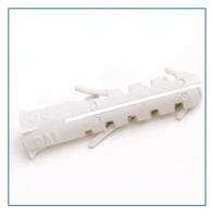 Conventional Nylon Wall Anchor -