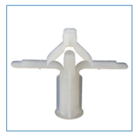 Wall Anchor GDP Plaster/Drywall -