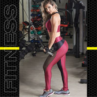 Fitness Wear - Gym Clothes for Fitness & Training -