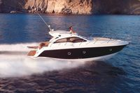 Sessa Cruiser 36 -