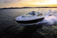 Sessa Cruiser 40 -