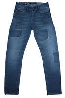 Jeans 5 pockets -