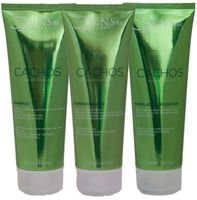 LINE CURLS SHAMPOO CONDITIONER AND CURLS Modeler -
