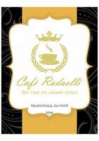 拉达埃利传统咖啡厅 -