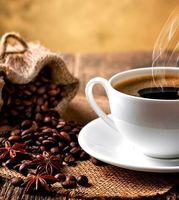 Green Arabica Coffee -