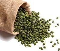 Café Verde em Grãos -