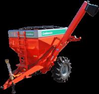 Remolque de grano Granbox (2 Ruedas Y Flex) -