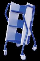Fenix Anatomic/Ergonomic Cart (AEC) to books transport - 5FE080 -