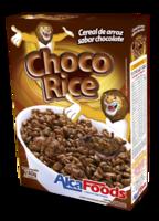 Choco arroz -