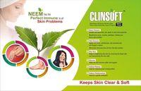 Clinsoft Take Soap -
