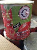 Tomato Paste -