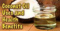 CRUDE COCONUT OIL -