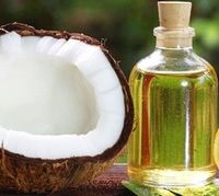 Coconut Oil  -