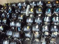 Compressors scraps -