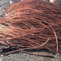 Sucata de fio de cobre -